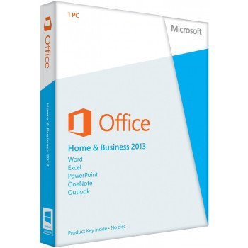 Microsoft Office Home og Business 2013