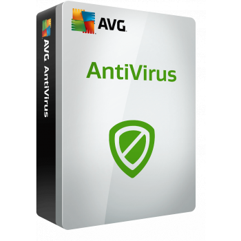 AVG Anti-Virus 2020