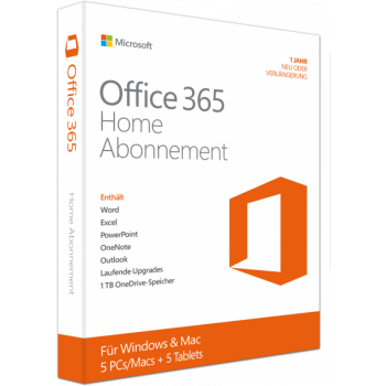 Microsoft Office 365 Accueil