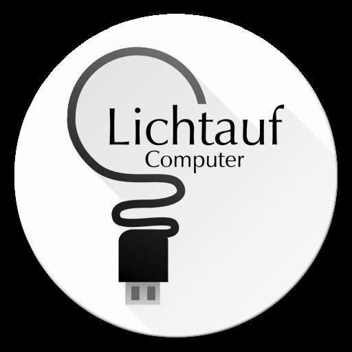 Lichtauf.Computer