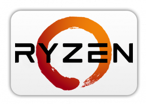 Processore AMD Ryzen