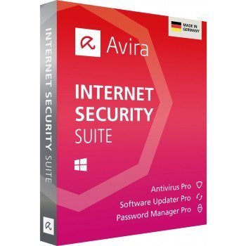 Avira Internet Security Suite 2020