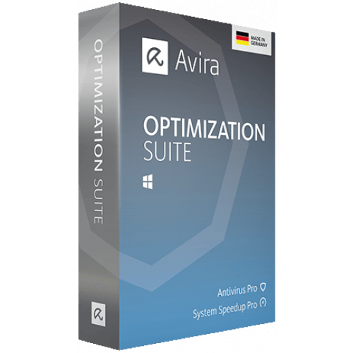 Avira Optimization Suite 2020