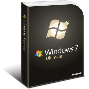 Microsoft Windows Ultimate 7