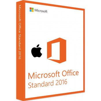 Microsoft Office Standard 2016 for Mac as a USB stick
